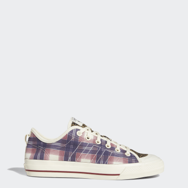 Originals Beige Nizza RF Shoes