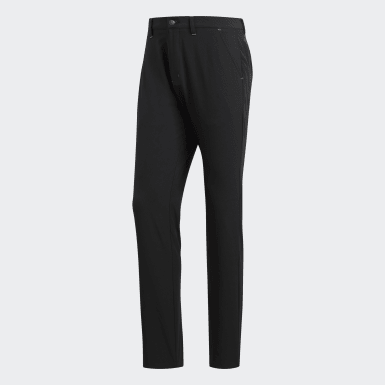 Pantaloni Ultimate365 Tapered Nero Uomo Golf