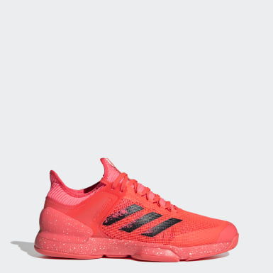 Tennis Ubersonic 2 Hard Court Tennisschuh Rosa