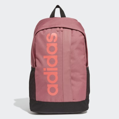 Training Pink Linear Core Backpack