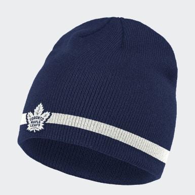 Bonnet Maple Leafs Coach multicolore Hommes Hockey