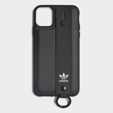 Coque Grip iPhone 11 Noir Originals