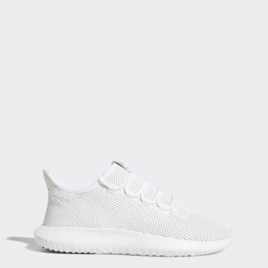 scarpe adidas tubular bianche