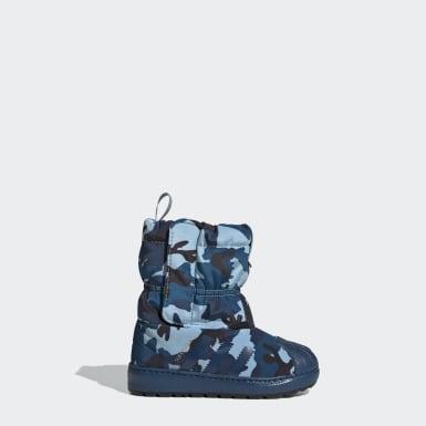 Superstar Winter støvler