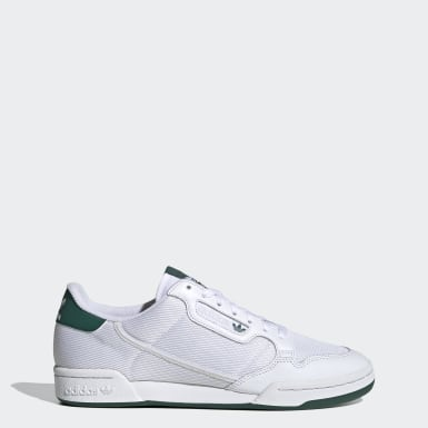 Dam Originals Vit Continental 80 Shoes