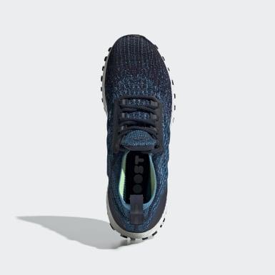Koşu Mavi UltraBOOST All Terrain