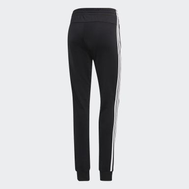 Women's Training Black Essentials Pants
