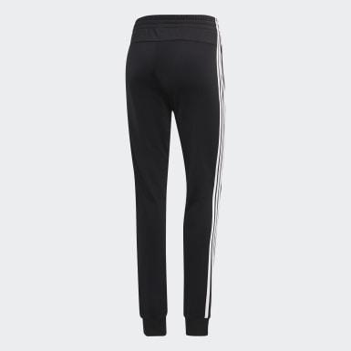 Pantalon Essentials noir Femmes Entraînement