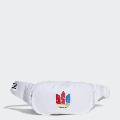 Originals Beyaz Essential Bel Çantası