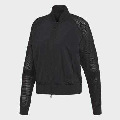 Icon Primeknit Bomber Jacket