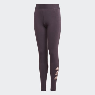 Leggings Badge of Sport Must Haves Raparigas Treino