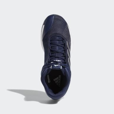 Zapatillas Pro Spark 2018 Azul Hombre Básquet