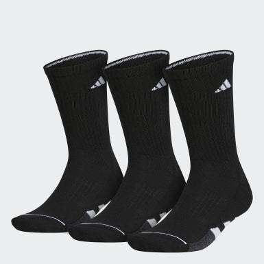 Young Men Crew Socks Warm Vintage Soccer Low Socks