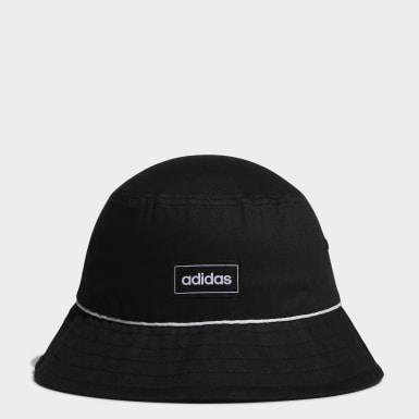Classic Bucket Hat Czerń
