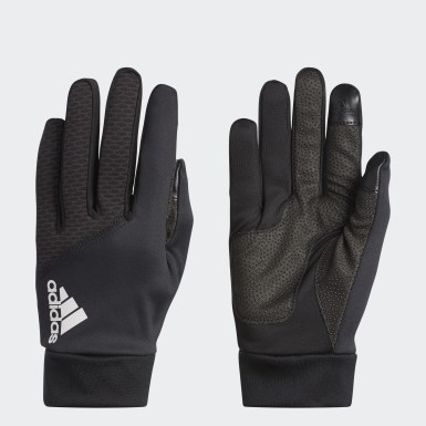Training Black Arkose Gloves