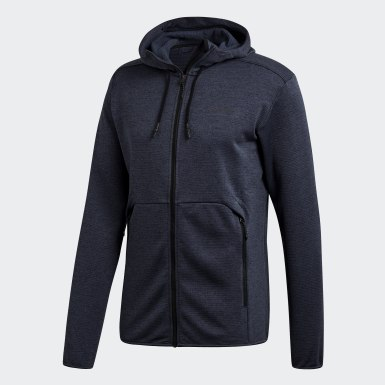 Terrex Climb the City Fleece Jacket