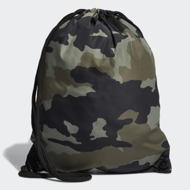 Essentials Multicolor Court Lite Sackpack