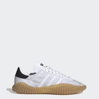 Originals White CountryxKamanda Shoes
