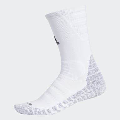 b74e56da2a White - Socks | adidas US