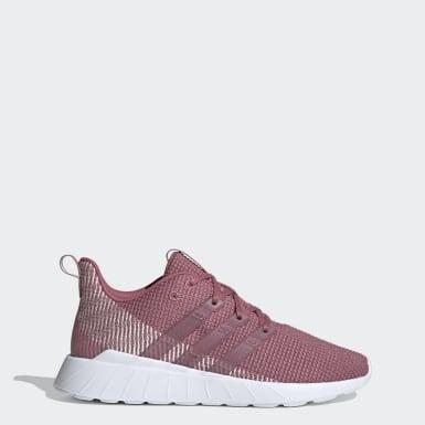 Sapatos Questar Flow Rosa Mulher Running