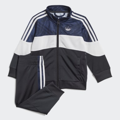 Infant & Toddler Originals Multicolor BX-20 Track Suit