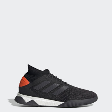 Men Football Black Predator 19.1 Trainers