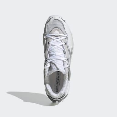 Chaussure Response Hoverturf GF6100AM blanc Originals