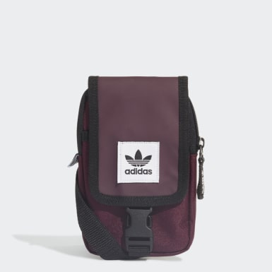 Sac Map Bordeaux Originals