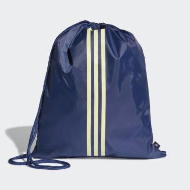 Saco de Ginásio do Arsenal Azul Futebol