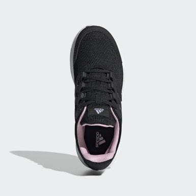 Zapatillas Galaxy 4 Negro Mujer Sport Inspired