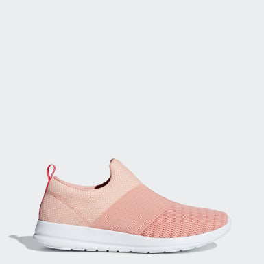 Women Sport Inspired Pink Refine Adapt Shoes