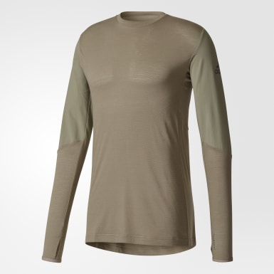 Playera Climaheat Workout