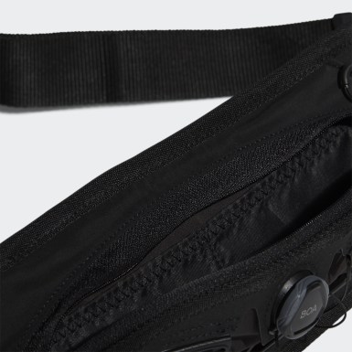 Running Black Boa® Run Waist Bag