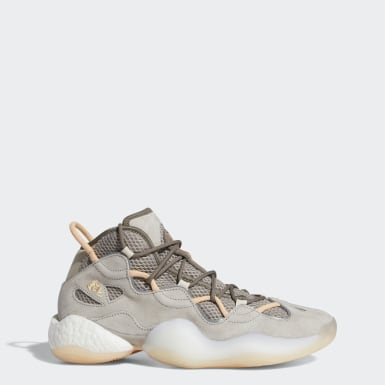 Originals Brown Crazy BYW III Shoes