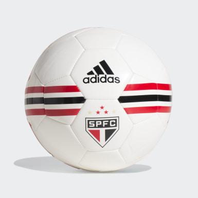 Bola São Paulo FC
