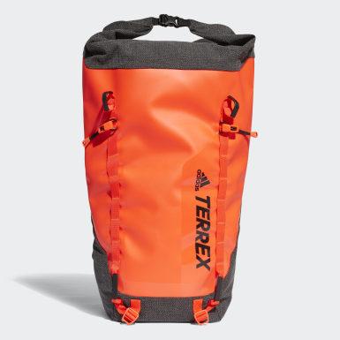 TERREX oranžová Ruksak Terrex HB 40