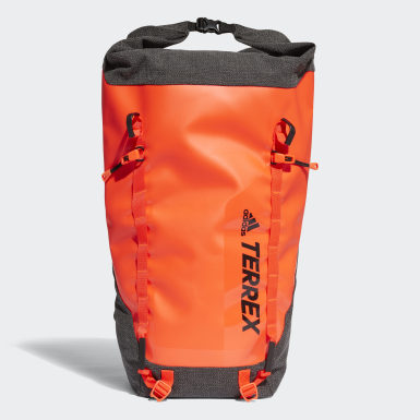 TERREX Orange Terrex HB 40 Backpack