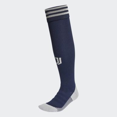 Fotbal modrá Venkovní štulpny Juventus 20/21