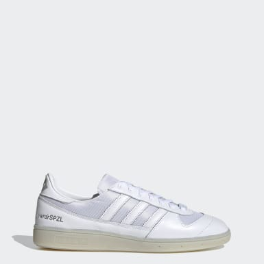 Sapatos Wilsy SPZL Branco Originals