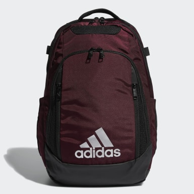 Football Red 5-Star Team Backpack