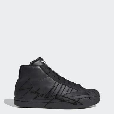 Sapatos Skate Superstar Y-3