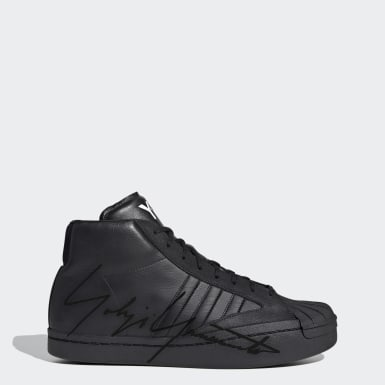 Y-3 Superstar Skate Mid
