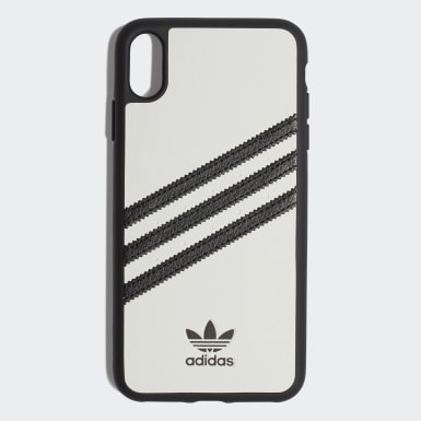 Funda iPhone Moulded 6,5 pulgadas Blanco Originals