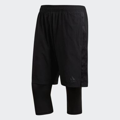 Pantalón corto Tango
