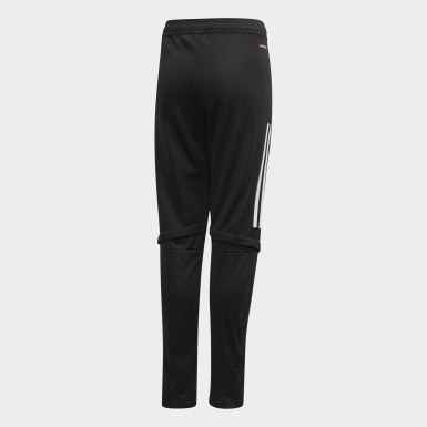 Kids Training Black Condivo 20 Training Pants