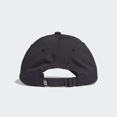Originals สีดำ หมวกเบสบอล