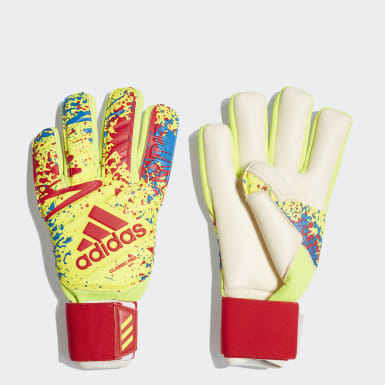 Classic Pro Gloves