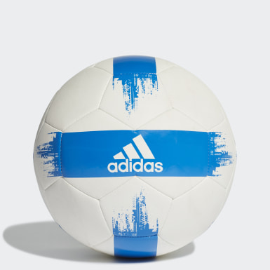 Ballon EPP 2 Blanc Hommes Football