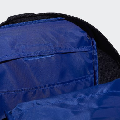 Training Blue System Backpack