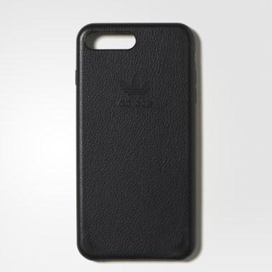 черный Чехол для смартфона Leather iPhone